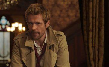 Legends of Tomorrow Star Matt Ryan Breaks Silence on Leaving Constantine Role
