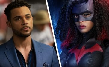 Batwoman Casts New Season 3 Regular