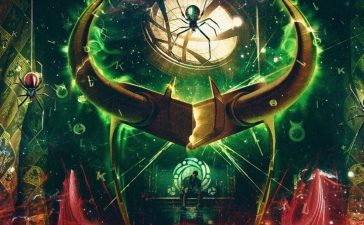 Loki Fan Creates Ultimate Doctor Strange in the Multiverse of Madness Teaser Poster