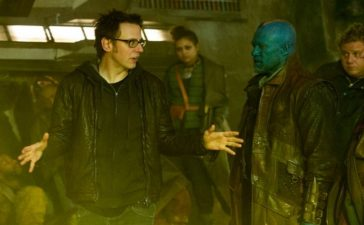 Guardians of the Galaxy Director Says Marvel Didn't Ask Him to Include Anything in Vol. 3