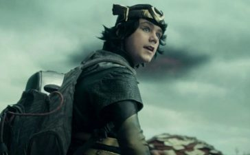 Loki Star Addresses Future of Kid Loki and the Young Avengers