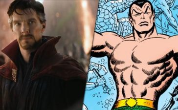 Doctor Strange 2 May Include MCU's First Reference to Namor