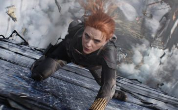 Marvel's Black Widow Digital, Blu-Ray, DVD Release and Bonus Features Announced