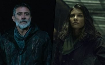 Jeffrey Dean Morgan Teases Tension With Maggie and Negan's Evolution in The Walking Dead Season 11