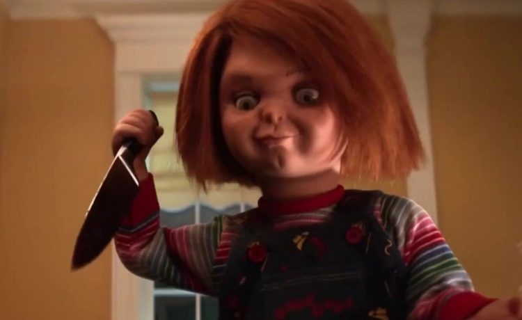Chucky Reveals New Footage and Plot Details of Upcoming SYFY Sequel Series at Comic-Con 2021
