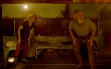 Fear the Walking Dead Season 7 Clip: Dories Hunker Down in Horror Bunker
