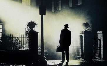 New Exorcist Trilogy In Development, Original Star Returning