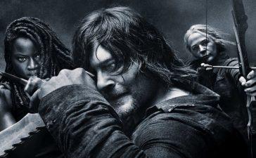 The Walking Dead Season 10 Now Streaming on Netflix