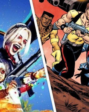 The Suicide Squad: James Gunn Explains John Ostrander's DC Comics Influence (Exclusive)