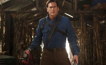 Evil Dead Rise: Bruce Campbell Confirms He Won't Appear in New Sequel