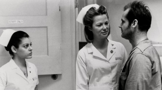 20 iconic nurses from film history