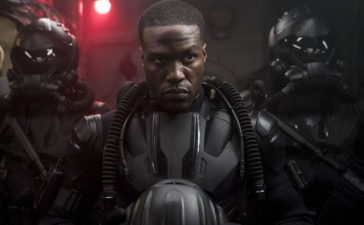 Aquaman 2 Star Yahya Abdul-Mateen II Says Sequel Is Better Than the First Movie