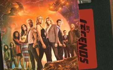 """Legends of Tomorrow """"There Will Be Brood"""" Synopsis Released"""