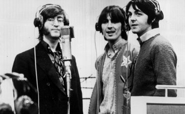 Stories from the studio for 25 iconic albums