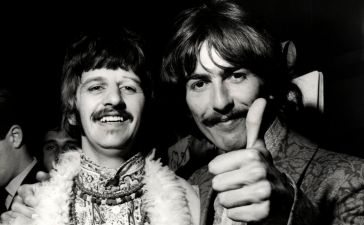 Ranking The Beatles' solo albums