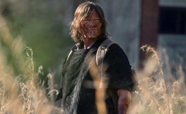 The Walking Dead Officially Halfway Through Filming Final Season