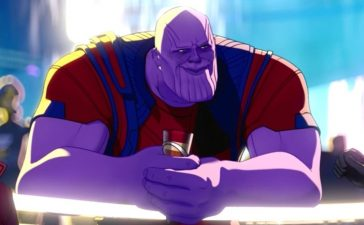 What If…? Writer Reveals Thanos' Future in the MCU Multiverse