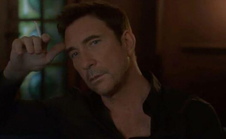 American Horror Stories: Dylan McDermott Doesn't Think We've Seen the Last of His Murder House Character