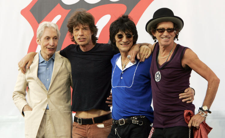 Best albums by The Rolling Stones