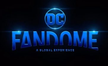 DC FanDome Was One Year Ago Today