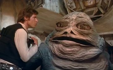 Star Wars Revives Long-Lost Figure From Famous Deleted Scene