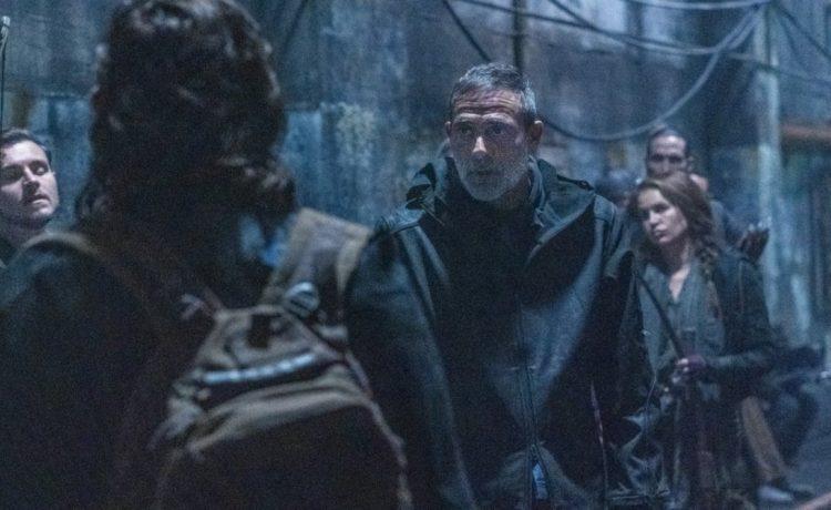 The Walking Dead Premiere Ending Explained: Is Negan a Villain Again?