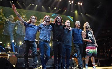 Most recent Rock & Roll Hall of Fame inductees