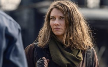 Meridian Explained: What Happened to Maggie Before Walking Dead Return