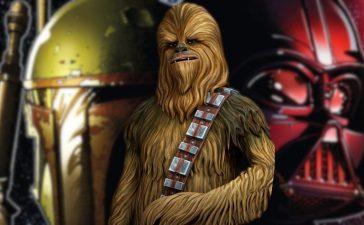 Star Wars Reveals Epic New Battle, Including Boba Fett vs. Chewbacca and Darth Vader vs. Qi'ra