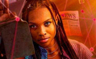 DC's Naomi Gets a New Co-Executive Producer