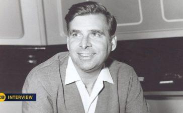 Star Trek: Celebrating Gene Roddenberry's 100th Birthday With Son Rod Roddenberry