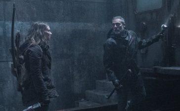 Jeffrey Dean Morgan Fought Against Saying a Negan Line in The Walking Dead Premiere