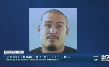 Double Homicide Maricopa: Suspect Arrested In Tucson! – Movie Reviews Tamil Cinema Reviews Bollywood Gossip