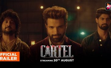 Cartel Web Series All Episodes Release Date and Time On Alt Balaji & MX Player! – Movie Reviews Tamil Cinema Reviews Bollywood Gossip