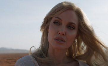 Marvel confirms Eternals for exclusive cinema release