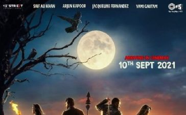 Bhoot Police Movie   Release Date   Cast and Crew – See latest   Khatrimaza