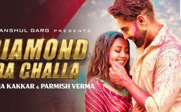 Neha Kakkar & Parmish Verma's New Punjabi Song Diamond Da Challa is Out Now, Watch Video – See Latest   Khatrimaza