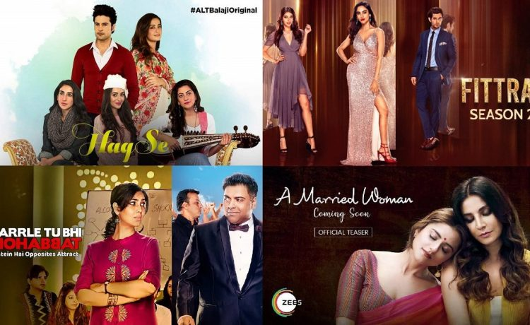 ALT Balaji Upcoming Web Series list 2021: Check out the latest originals streaming online – See Latest   Khatrimaza