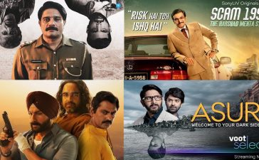 50 Best Hindi Web Series: List of top Indian Web Series that you should not miss out   – See Latest | Khatrimaza