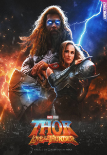 Thor: Love and Thunder Movie | Release Date | Cast and Crew – See latest | Khatrimaza