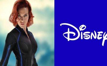 Scarlett Johansson Drags Disney To Court For Violating 'Black Widow' Contract  – See Latest | Khatrimaza