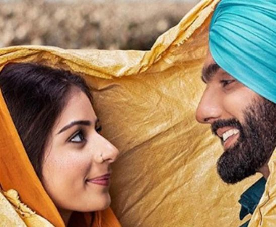 Sufna Movie Review & Rating: All Pros and Cons of Punjabi Drama Romantic Movie Of Ammy Virk – See Latest | Khatrimaza
