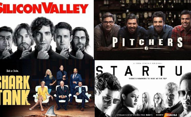 Top 10 Web Series & TV Shows For Entrepreneurs & Startups: Best Startup Based Web Series – See Latest | Khatrimaza