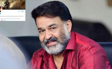 Mohanlal becomes most followed Malayalam actor on Twitter, Followers crosses 6 millions – See Latest | Khatrimaza