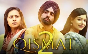 Qismat 2 Release Date, Star Cast, Director, Music, Trailer & Everything Else You Need To Know – See Latest | Khatrimaza