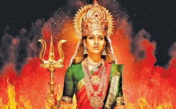 Mookuthi Amman Movie Review: Nayanthara starrer pulled out the comedy-drama with a great frame of mind – See Latest | Khatrimaza