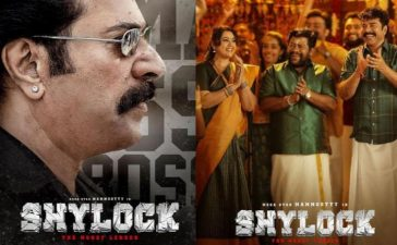 Shylock Box Office Collection Day 4: Mammootty's film gets partial benefit from holiday – See Latest | Khatrimaza