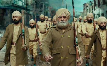 Sajjan Singh Rangroot Box Office Collection Day 2: Diljit Dosanjh and Jagjeet Sandhu's film Total collection 3.10 Crore – See Latest | Khatrimaza