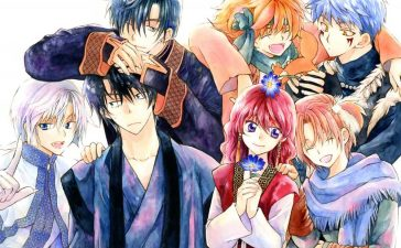 Yona Of The Dawn Season 2 : Everything you need to know in 2021