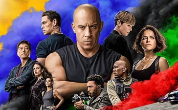 Fast & Furious 9 Box Office Collection: Despite COVID-19 Surge, Vin Diesel Fronted Action-Thriller Reigns   – See Latest | Khatrimaza